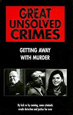 Great Unsolved Crimes 9780708806135