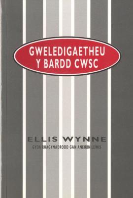 Gweledigaetheu y Bardd Cwsg 9780708302903
