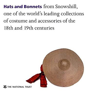 Hats and Bonnets 9780707803845