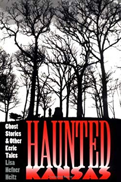 Haunted Kansas (PB) 9780700609307