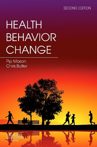 Health Behavior Change: A Guide for Practitioners 9780702031533