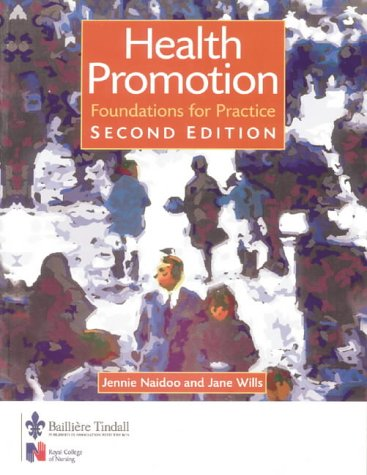Health Promotion: Foundations for Practice 9780702024481