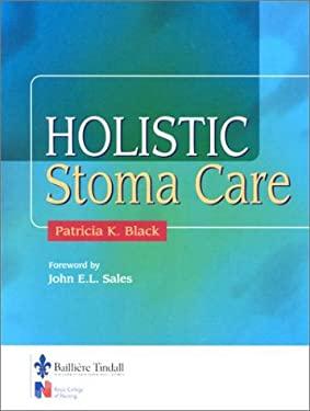 Holistic Stoma Care 9780702023040