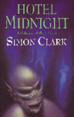 Hotel Midnight; A Collection of Short Stories