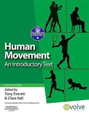 Human Movement: An Introductory Text 9780702031342