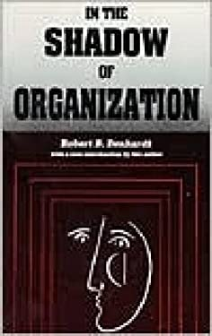 In the Shadow of Organization 9780700602100