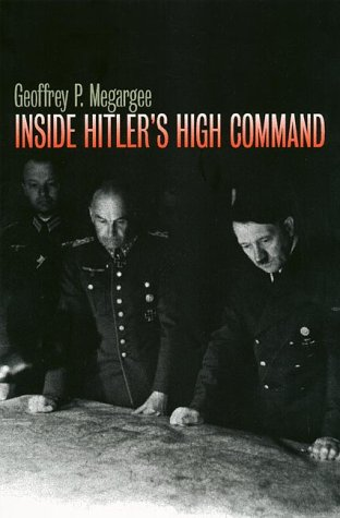 Inside Hitler's High Command