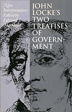 John Locke's Two Treatises of Gov 9780700605064