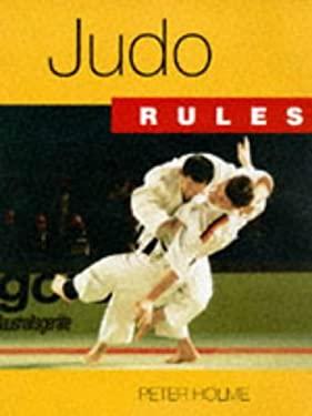 Judo Rules 9780706376012