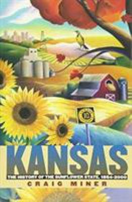 Kansas (PB) 9780700614240