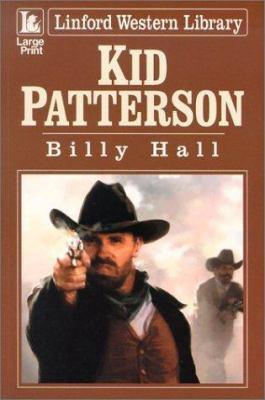 Kid Patterson 9780708999318