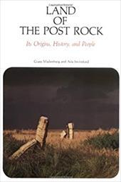 Land of the Post Rock (PB) - Muilenburg, Grace / Swineford, Ada