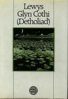 Lewys Glyn Cothi: Detholiad 9780708308592