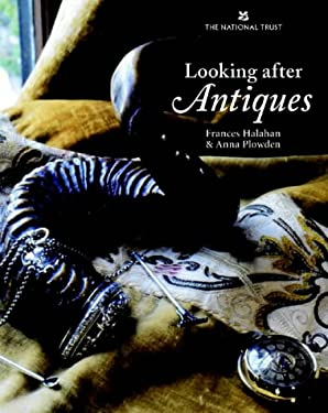 Looking After Antiques 9780707802862