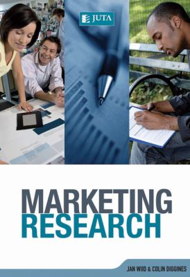 Marketing Research 9780702177446