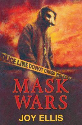 Mask Wars 9780709090212