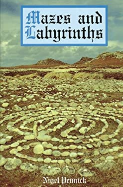 Mazes and Labyrinths 9780709055082