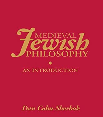 Medieval Jewish Philosophy: An Introduction 9780700704149