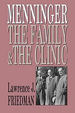 Menninger (PB) - Friedman, Lawrence Jacob