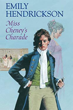Miss Cheney's Charade 9780709082736