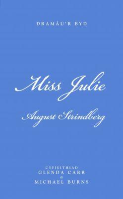 Miss Julie 9780708324530