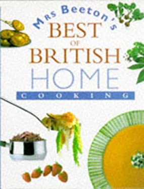 Mrs. Beeton's Best of British Home Cooking 9780706376203