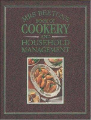 Mrs Beeton's Book of Cookery and Household Management 9780706371017