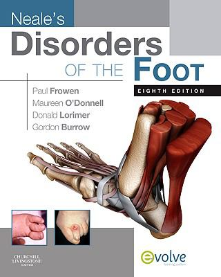 Neale's Disorders of the Foot [With Access Code] 9780702030291