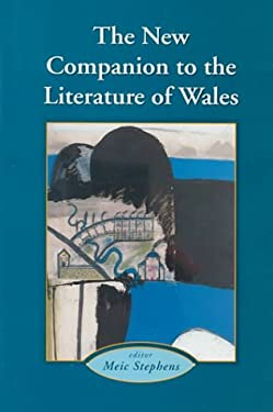 New Companion to the Literature of Wales 9780708313831