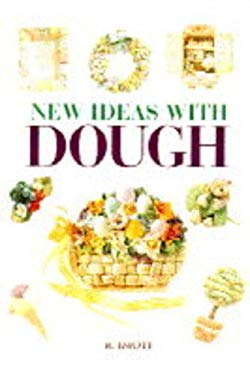 New Ideas with Dough 9780706375657