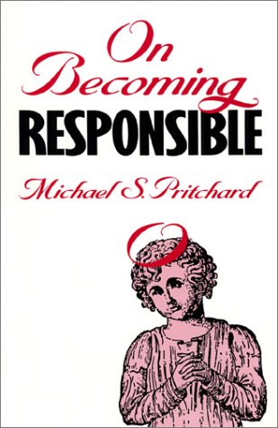 On Becoming Responsible 9780700604449