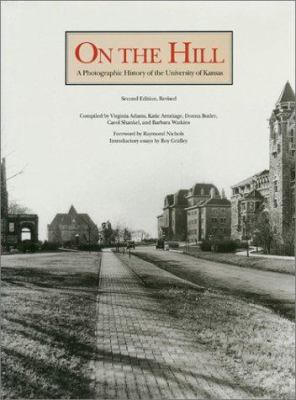 On the Hill, Revised Edition 9780700606115