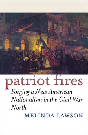 Patriot Fires 9780700612079