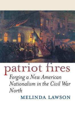 Patriot Fires (PB) 9780700614189
