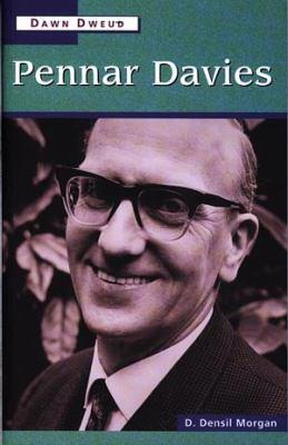 Pennar Davies 9780708318348