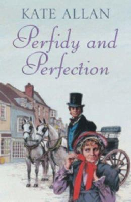 Perfidy and Perfection 9780709080169
