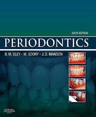 Periodontics 9780702030659