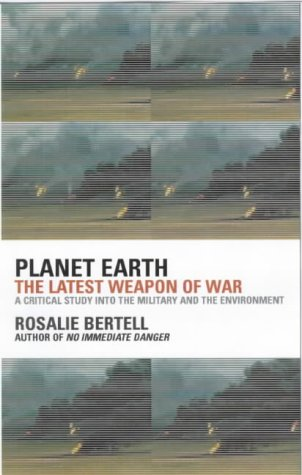 Planet Earth: The Latest Weapon of War 9780704344280