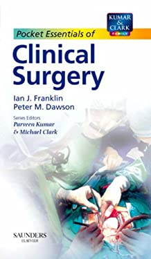 Pocket Essentials of Clinical Surgery 9780702026331