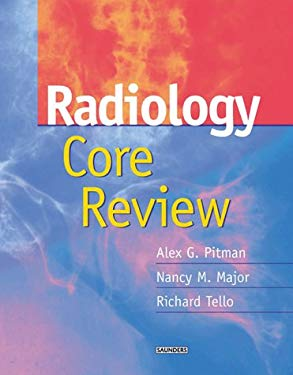 Radiology Core Review 9780702026195