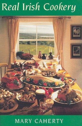 Real Irish Cookery 9780709029533