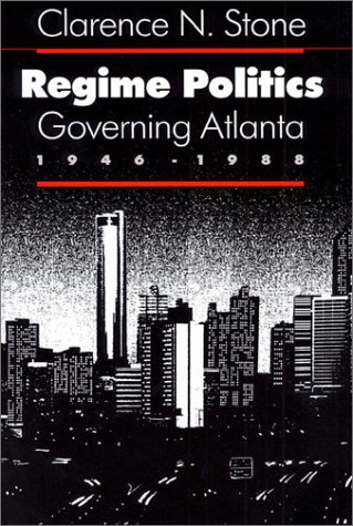 Regime Politics 9780700604166