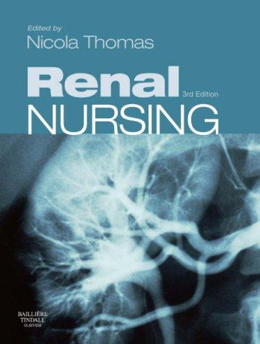 Renal Nursing 9780702028397