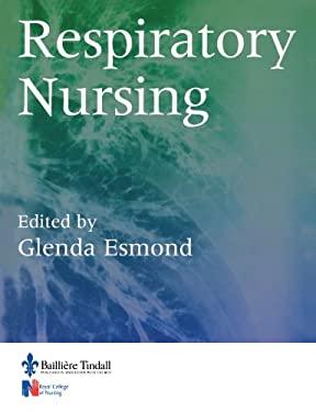 Respiratory Nursing 9780702024276
