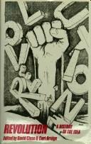 Revolution: A History of the Idea