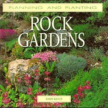 Rock Gardens 9780706374896