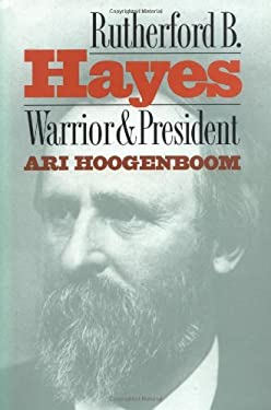 Rutherford B. Hayes 9780700606412