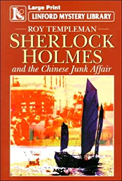 S.Holmes and the Chinese Junk Affair 9780708956038