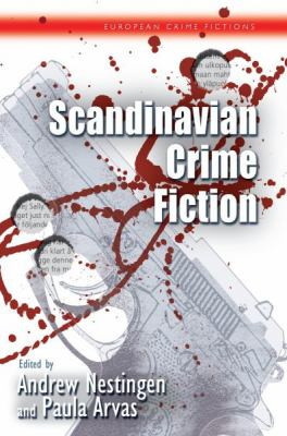 Scandinavian Crime Fiction 9780708323304