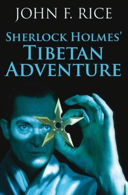 Sherlock Holmes's Tibetan Adventure 9780709091110